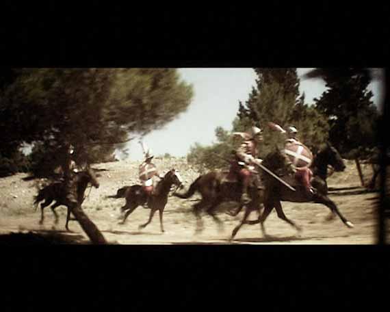 Cavalry rc