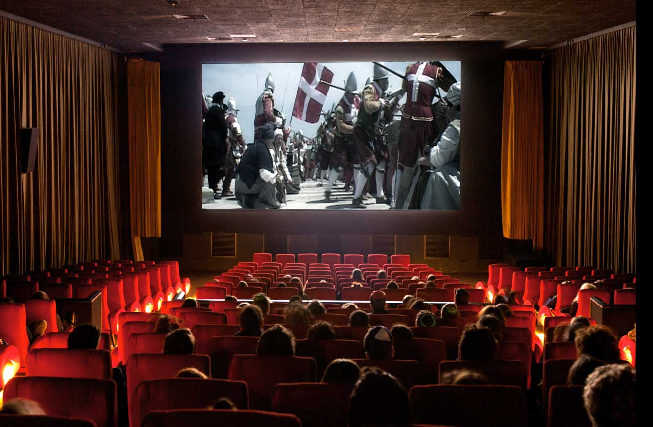 mdina-experience-cinema